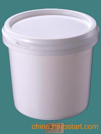 供应1L塑料桶1L食品桶1L香精桶1L大口桶