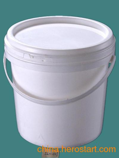 供应1L塑料桶2L塑料桶3L塑料桶4.5L桶
