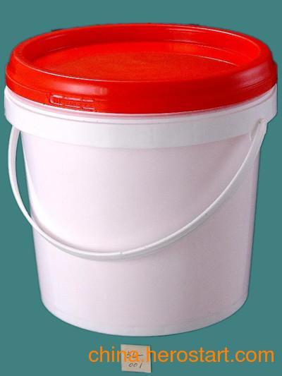 供应5L塑料桶8L塑料桶10L塑料桶方桶圆桶