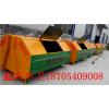 供应3立方勾臂式垃圾箱生产厂家