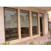 供应厦门内置百叶中空玻璃窗 百叶铝合金窗
