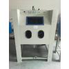 供应铸造件、冲压件表面除锈、去氧化皮手动喷砂机(1010系列,工厂批发直销)