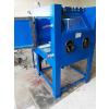 供应12*12手动箱式喷砂机|空间大,清理效率高喷砂机设备