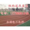 供应东莞市大岭山松山湖体育场塑胶跑道体育场塑胶跑道工程