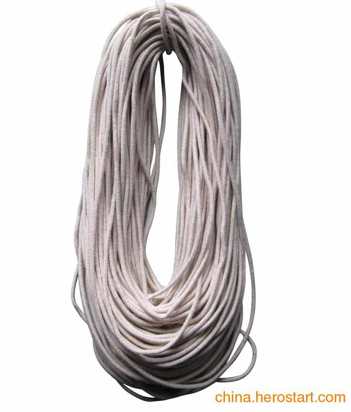 供应pull系列静电亚导体材料防静电采样绳、防静电防爆阻燃采样绳