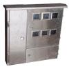 供应批发磁卡电表箱、不锈钢磁卡电表箱、