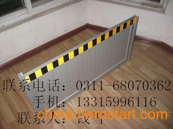 供应太原不锈钢挡鼠板厂家/50公分高防小动物板