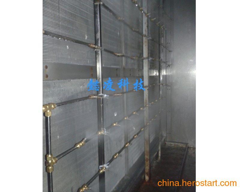供应中央空调配套加湿设备|高压微雾加湿器|加湿降温高压微雾