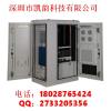 供应广电用户外一体化OLT机柜