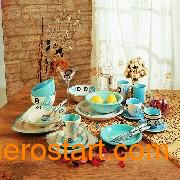 广西餐具陶瓷_裕丰陶瓷店专业提供餐具陶瓷