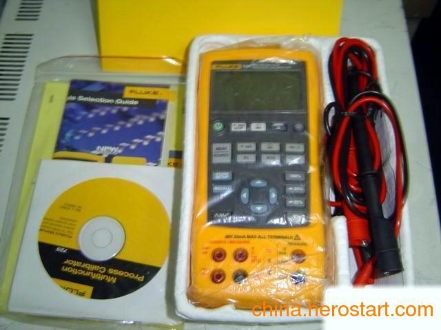 (供应)福禄克|大量找货FLUKE726电能质量分析仪FLUKE726
