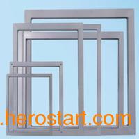 供应丝印铝框 丝印网框 丝印网架 丝印网版 铝合金网框 铝合金网架