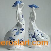 物超所值中式陶瓷灯在来宾有售 中式陶瓷灯价格行情