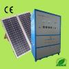 供应3000W-48V200AH太阳能发电系统