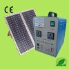 供应300W-12V60AH太阳能发电系统