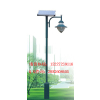 供应解析太阳能庭院灯六大优势