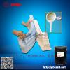 供应石膏腰线模具硅胶橡胶