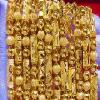 石家庄黄金回收 提供河北专业的黄金首饰回收