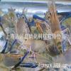 供应南美白对虾、罗氏沼虾循环水养殖系统,自动控制系统集成