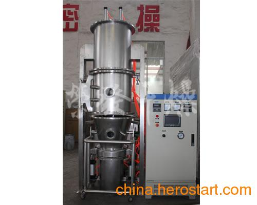 供应GFG系列高效沸腾干燥机