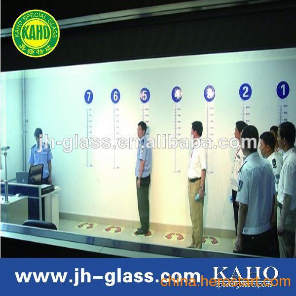 供应单向透视玻璃 原子镜、单面镜、单反玻璃