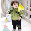 供应童装羽绒服ldp、ddp订单