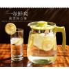 供应清玉茶壶(1.5L)