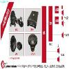 称心的汽车音响改装标准:启籁汽车音响改装专家提供专业的汽车音响改装服务