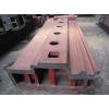 供应大型铸钢件,龙门铣机身铸钢件,龙门铣机身铸钢件厂家