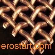 河北镀锌轧花网服务商——供应镀锌轧花网厂家价格