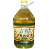 供应湖北玉树豆油一级大豆油5L植物油放心食用油批发量大从优