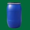 供应山东塑料桶220升抱箍桶220公斤塑料桶220公斤化工桶生产厂家