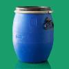 供应50L抱箍桶50公斤塑料桶50升塑料罐50公斤化工桶山东塑料桶