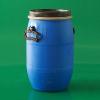 供应25公斤抱箍桶25L塑料桶25升化工桶