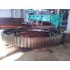 供应大型齿轮厂家,M3241C齿轮铸钢件,传动齿轮铸钢件