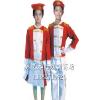 山東熱銷民族服裝品牌推薦_民族舞蹈服裝廠家