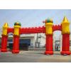 供应苏州充气拱门充气迷宫租赁苏州淘淘乐游乐设备公司