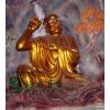 供应翰鼎铜佛像雕塑制作专业的品质
