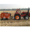 供应麦秆打捆机 多功能花生秧打捆机