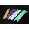 供应厂家热销 染色纤维棒 防霉处理 出口品质
