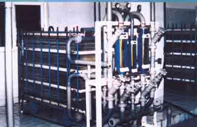 供应J-DX型电渗析系统