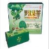 彩蝶礼盒包装供应超值的鲜花饼礼盒包装 贵港广西土特产
