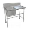 甘肃不锈钢水池,热卖不锈钢水池供应商——甘肃世乾厨房设备
