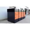 供应橡胶废气净化设备