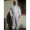 供应防静电连体喷漆服生产 苏州防静电连体喷漆服批发价格