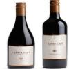陕西红酒酒标供应,红酒不干胶标签,葡萄酒商标生产