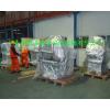 供应青岛设备原木包装,出口免检包装,防震防潮防锈包装