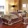 供应美容床罩四件套包邮淘宝网站