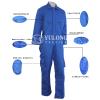 供应棉衣防寒阻燃防护夹克连体服套装