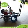 供应5.5马力划线机 塑胶跑道划线机 马路划线机